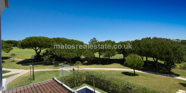 3 Bed Contemporary Townhouse in Vale do Lobo-51