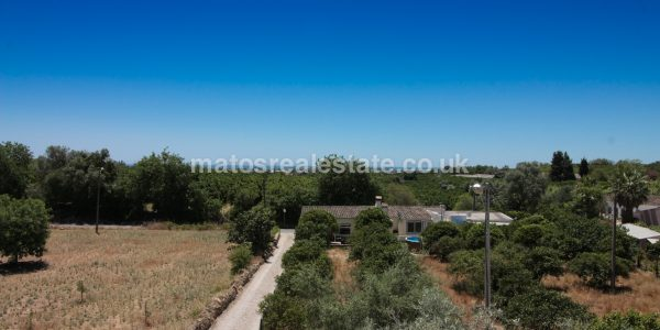 Tavira 3 bed Villa plus Ruin with Sea View-65