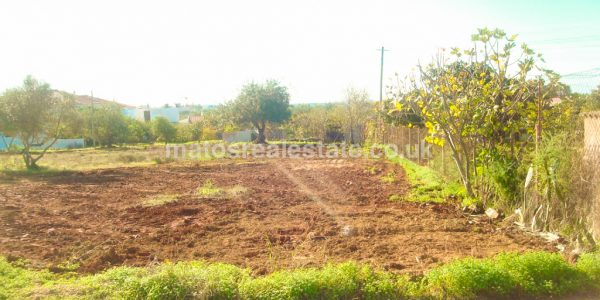 4.420sqm Building Plot In Almancil-3
