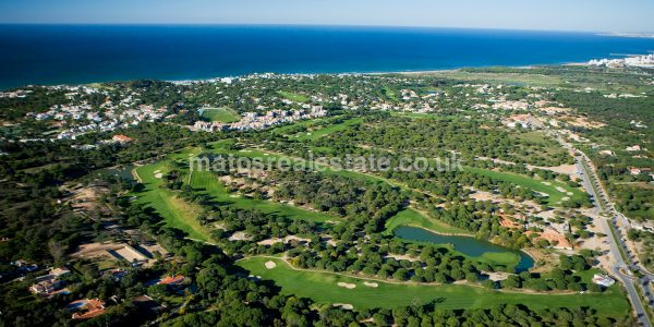 Development Land Near Quinta do Lago- 1200014