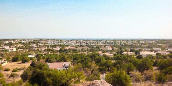 Elevated Plot for 2 Villas with Beautiful Coastline Views-2