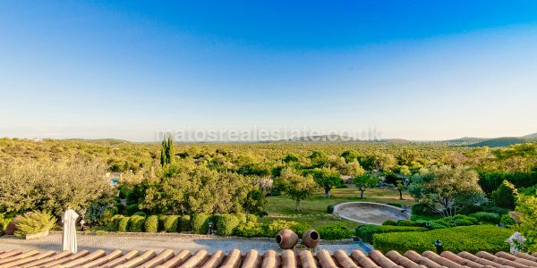 Tavira Luxury Villa Plus Guest House-39