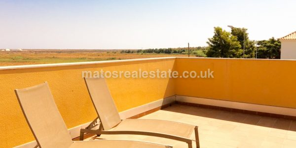 Recent 3 Bedroom Villa in Tavira with Sea View-19